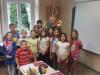 Ga. Irena Gortner prvič z nami v letošnjem letu