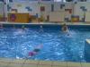 Plavalni tečaj, 1. in 2 razred